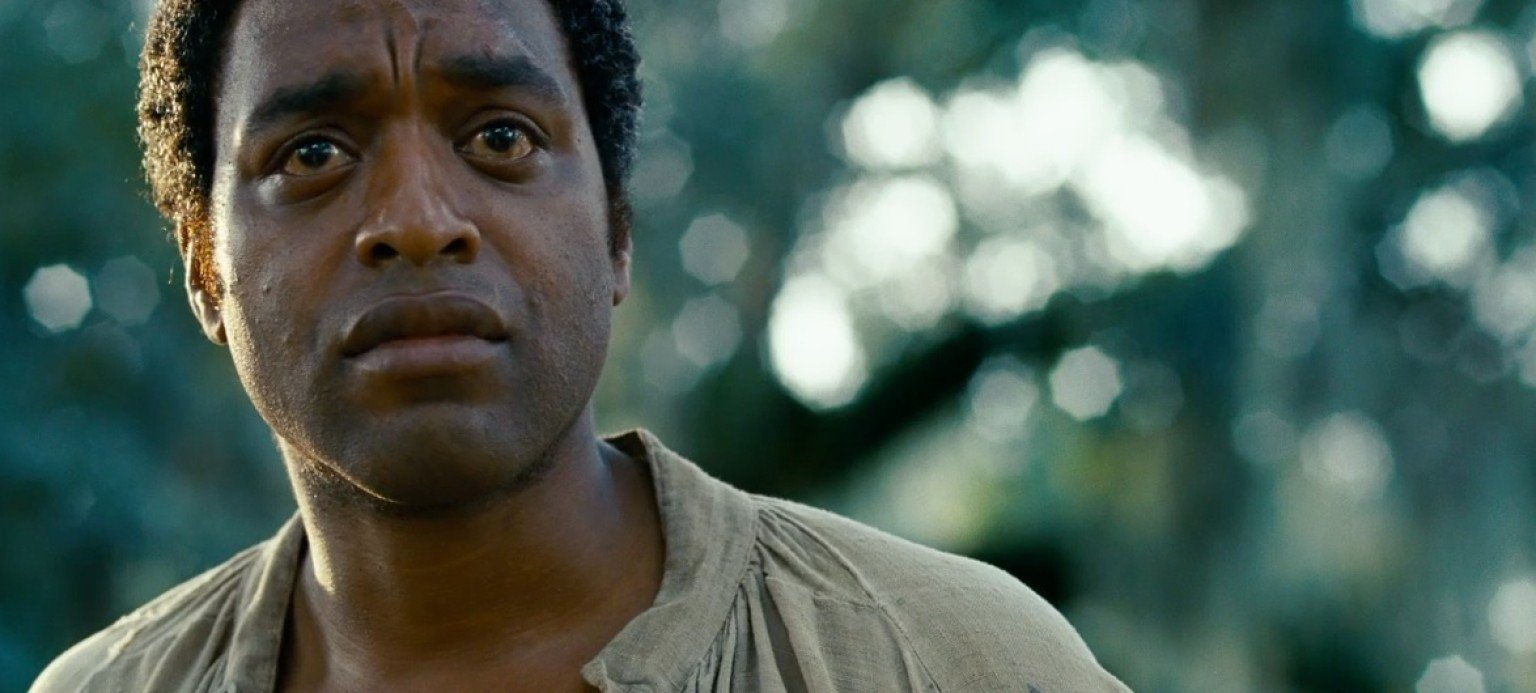 Film: 12 Years A Slave feature image