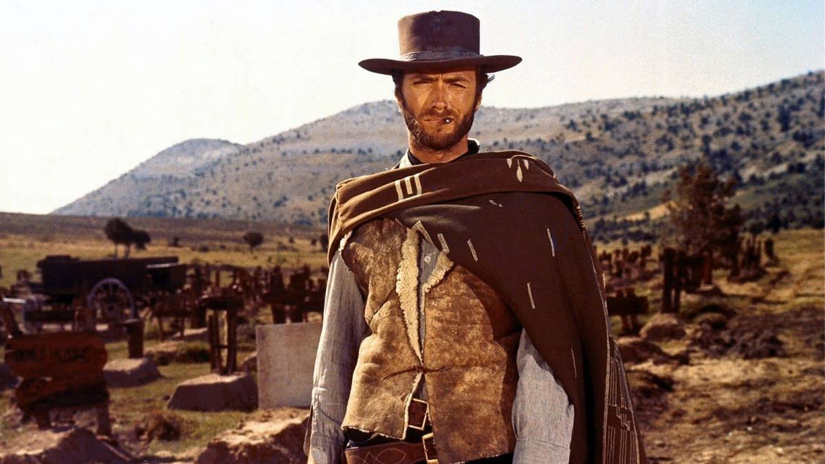 Take 2: A Fistful of Dollars feature image