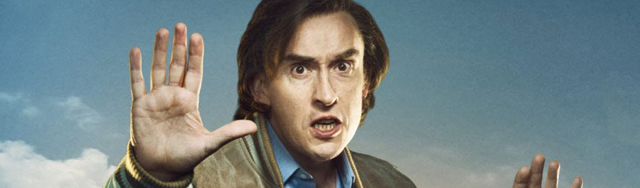 Take 2: Alan Partridge: Alpha Papa feature image
