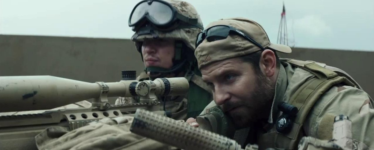 Film: American Sniper feature image
