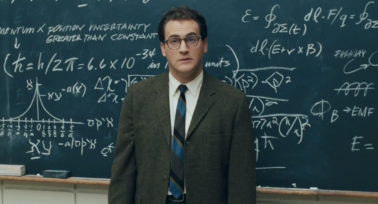 Take 2: A Serious Man feature image