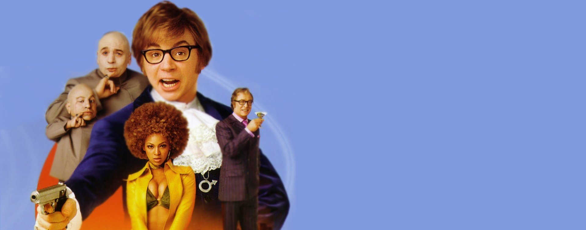 Take 2: Austin Powers in Goldmember feature image