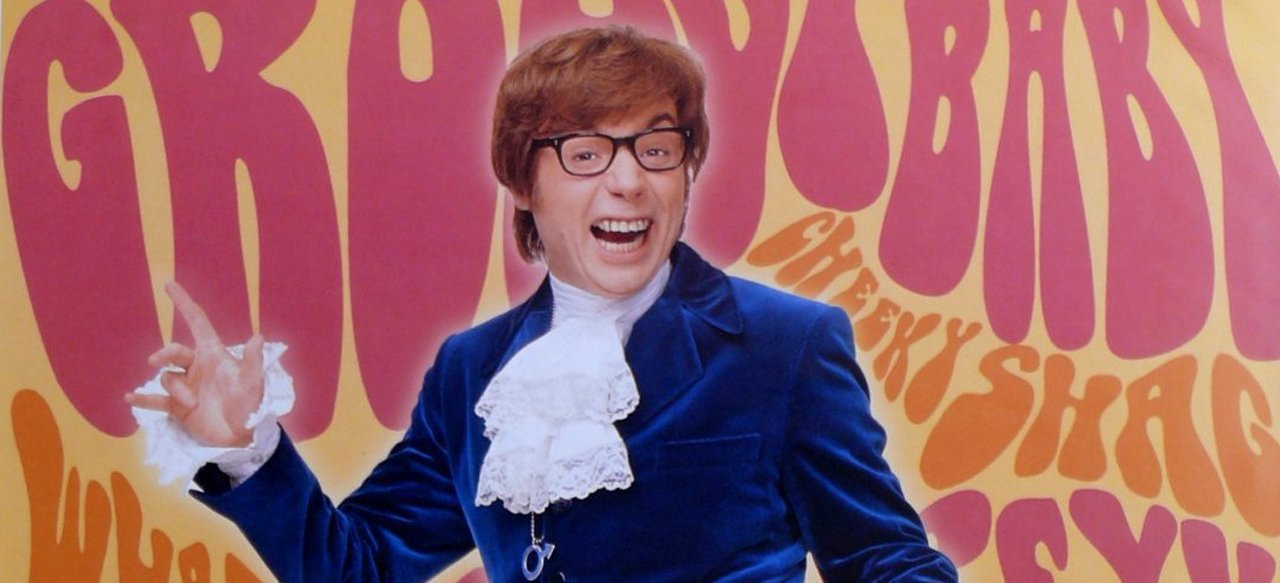 Take 2: Austin Powers: International Man of Mystery feature image