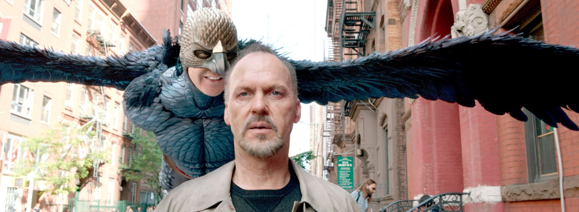 Film: Birdman feature image