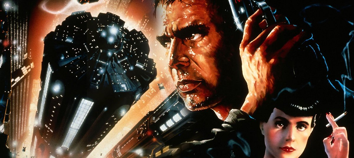 Film: Blade Runner feature image