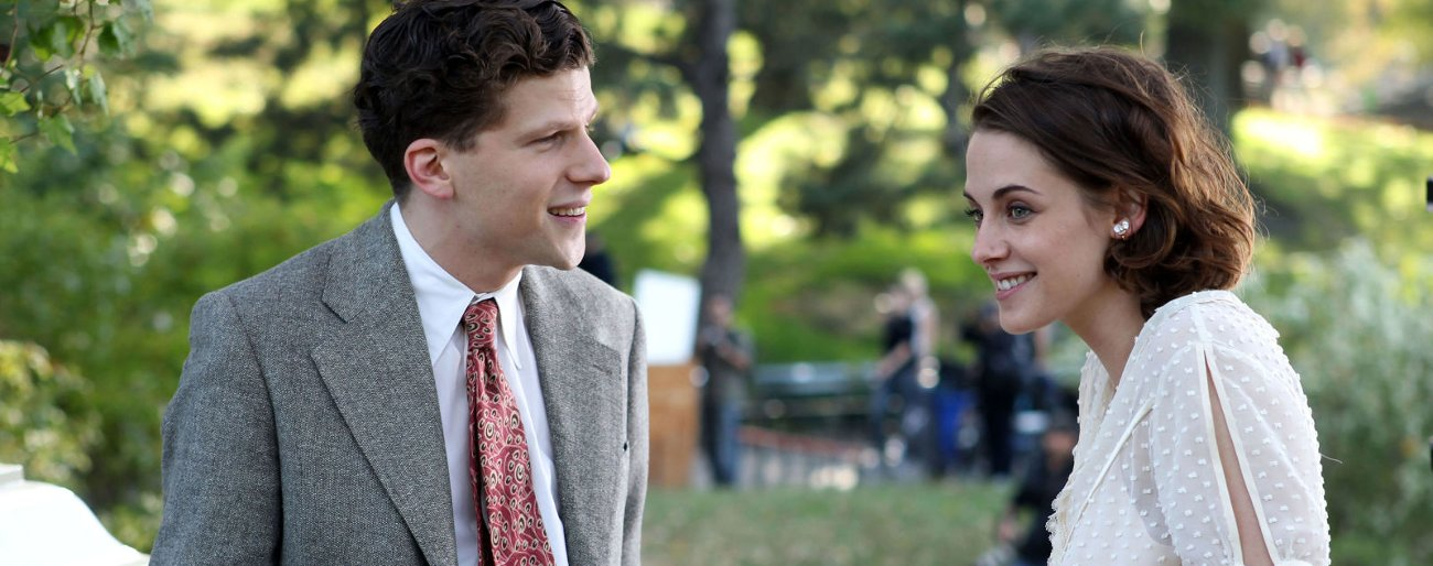 Film: Cafe Society feature image