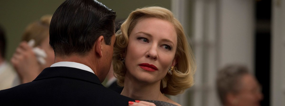 Film: Carol feature image