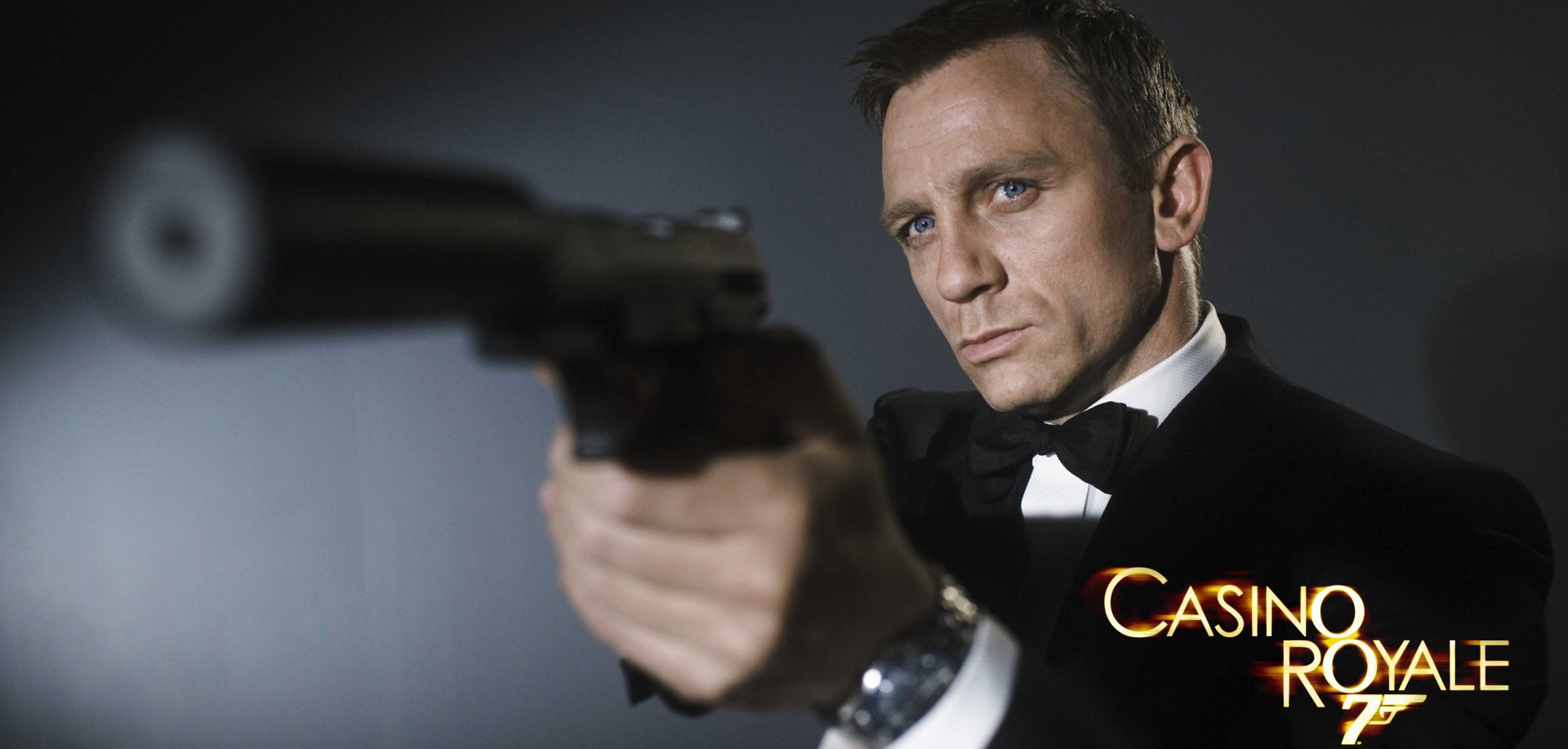 Take 2: Casino Royale feature image