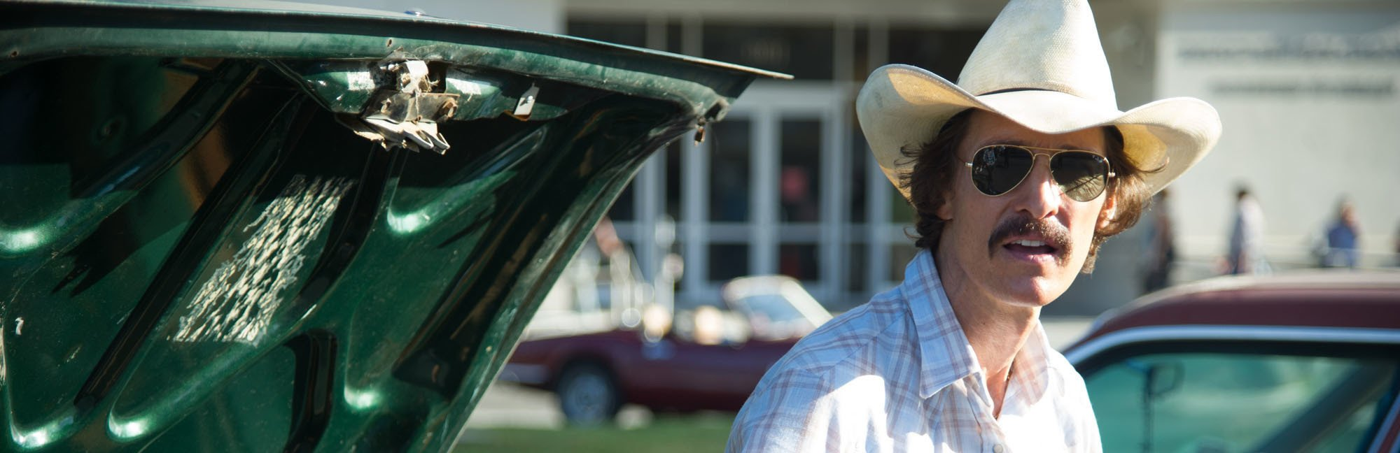 Film: Dallas Buyers Club feature image