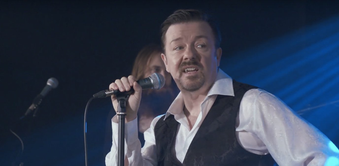 Film: David Brent: Life on the Road feature image