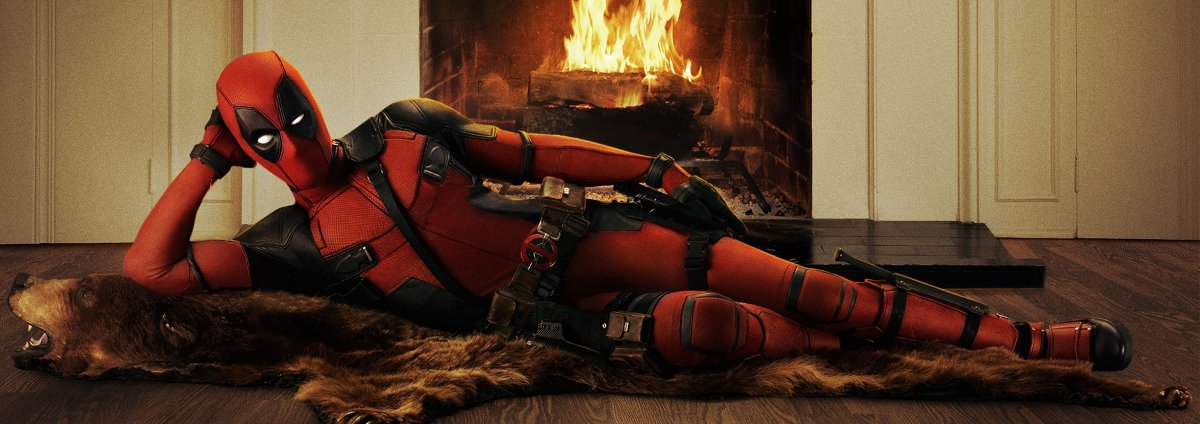 Film: Deadpool feature image