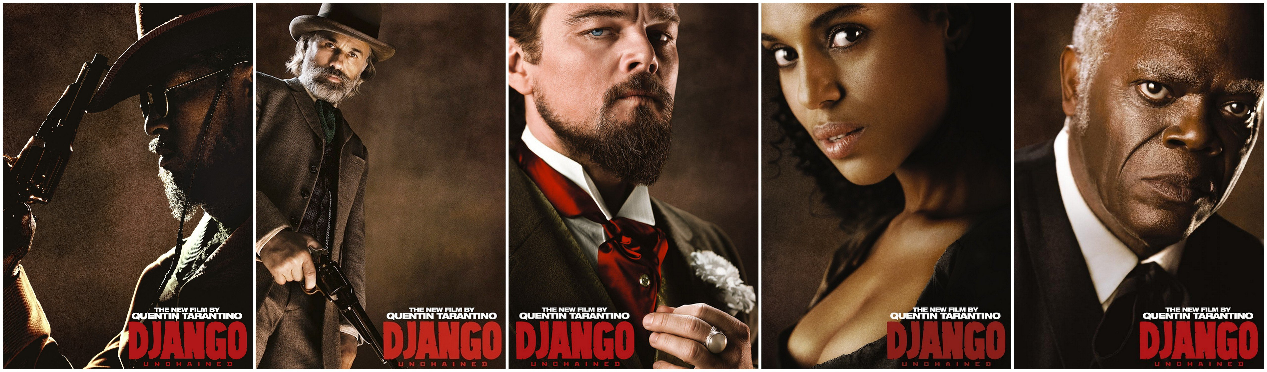 Take 2: Django Unchained feature image