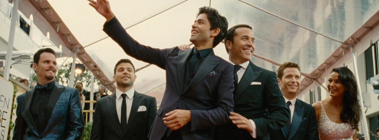 Film: Entourage feature image