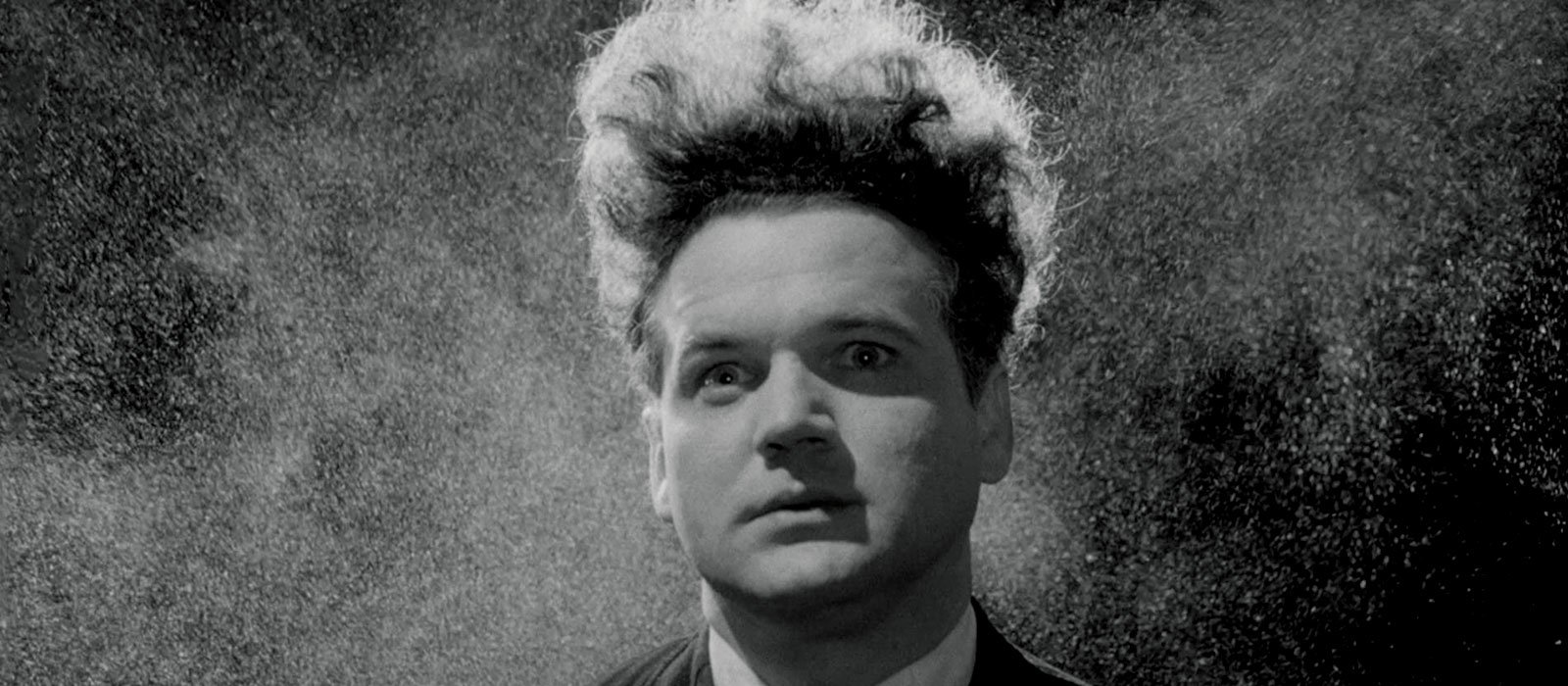Film: Eraserhead feature image