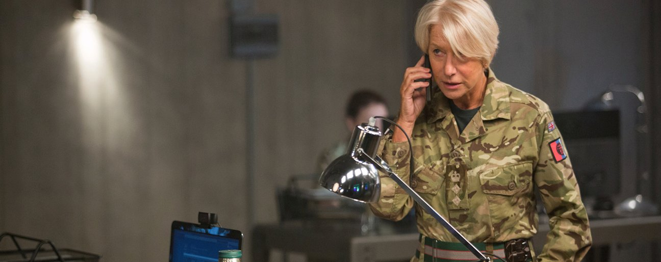 Film: Eye in the Sky feature image