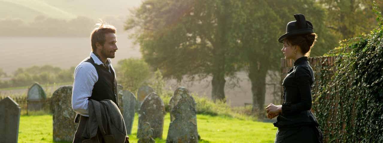 Film: Far From The Madding Crowd – Ben Oliver Carey Mulligan