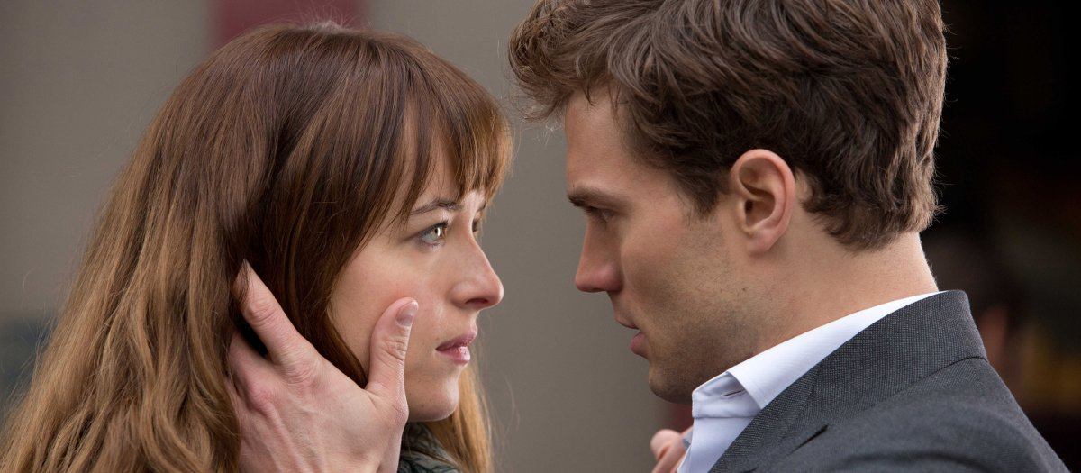 Film: Fifty Shades of Grey feature image