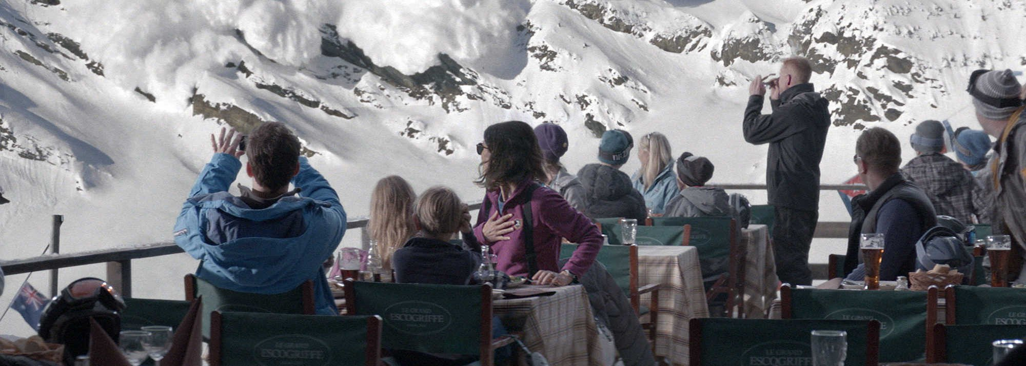 Film: Force Majeure feature image