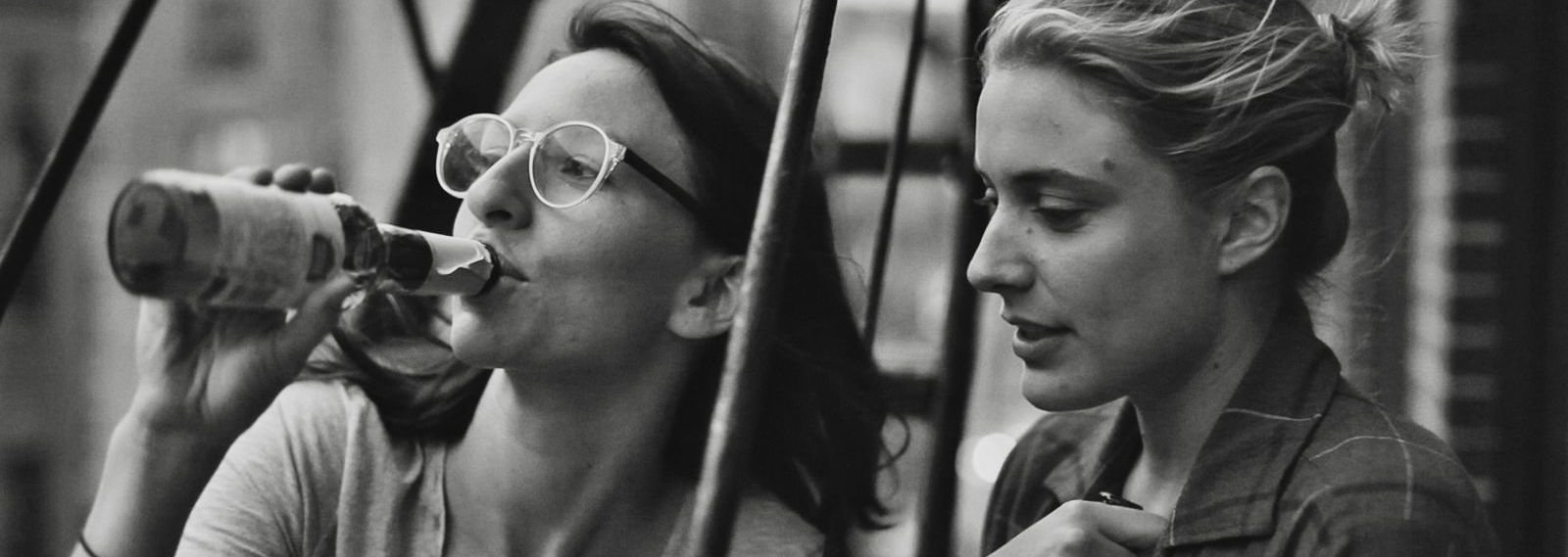 Film: Frances Ha feature image