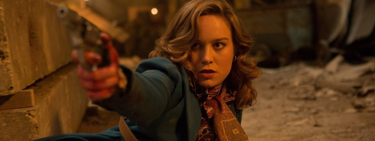 Film: Free Fire feature image
