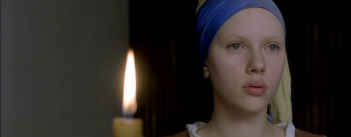 Film: Girl With A Pearl Earring feature image