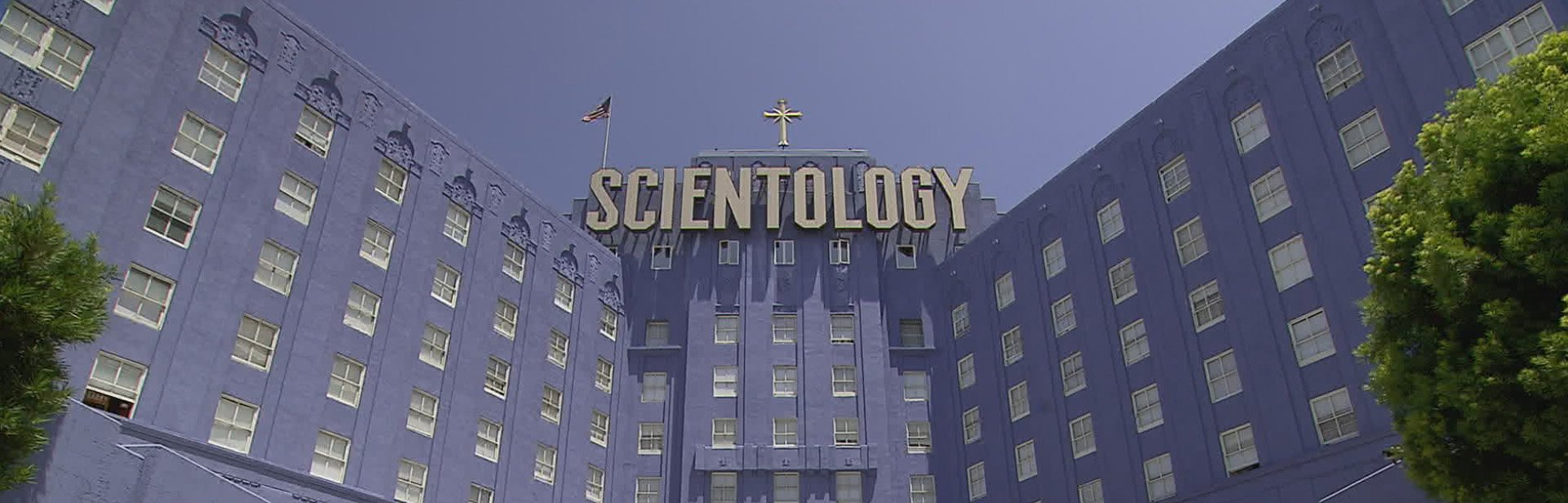 Film: Going Clear: Scientology and the Prison of Belief feature image