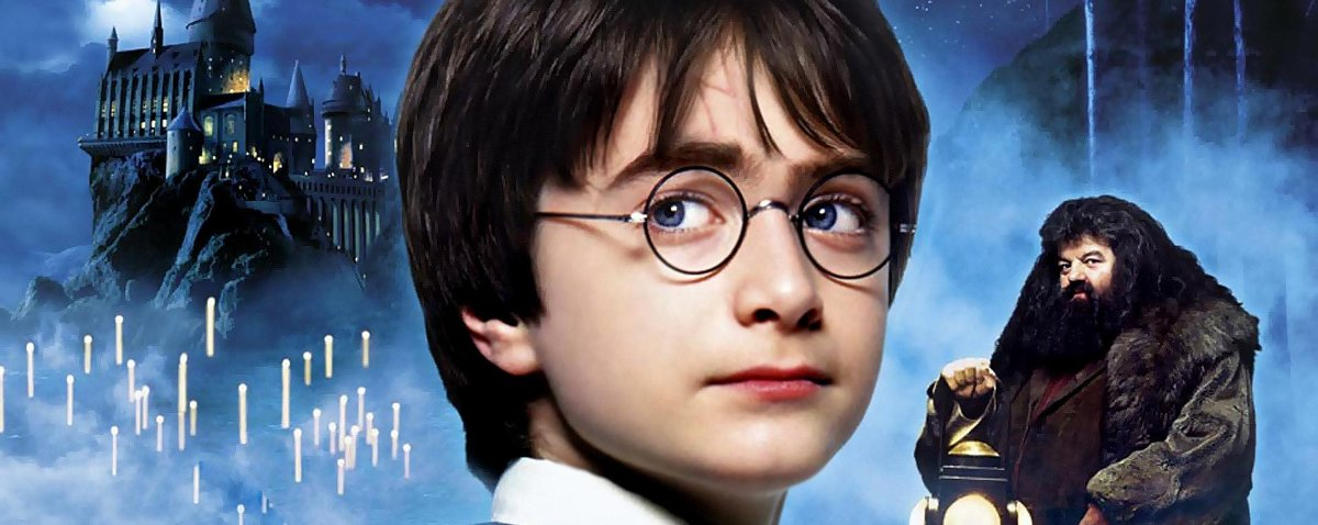 Take 2: Harry Potter and the Philosopher's Stone feature image