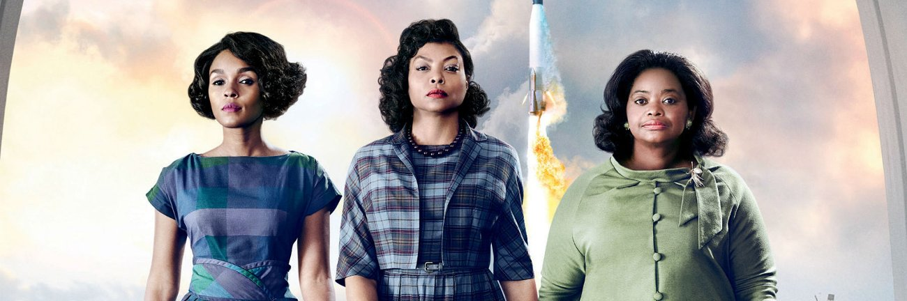Film: Hidden Figures feature image