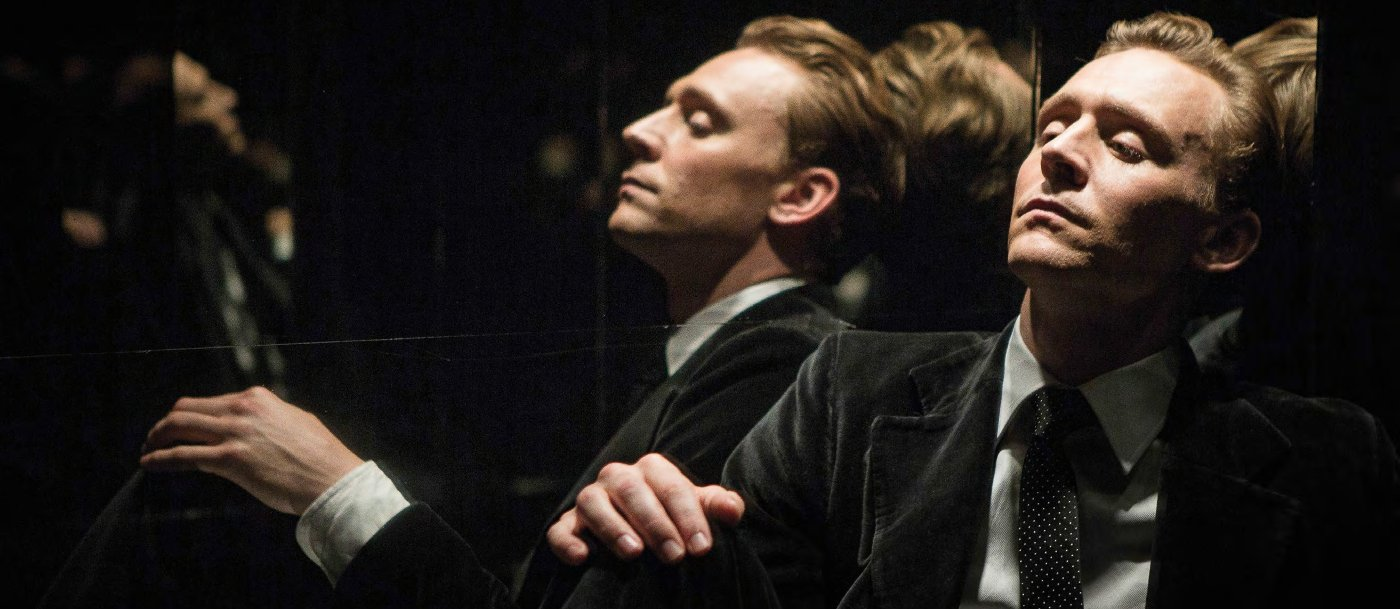 Film: High-Rise feature image