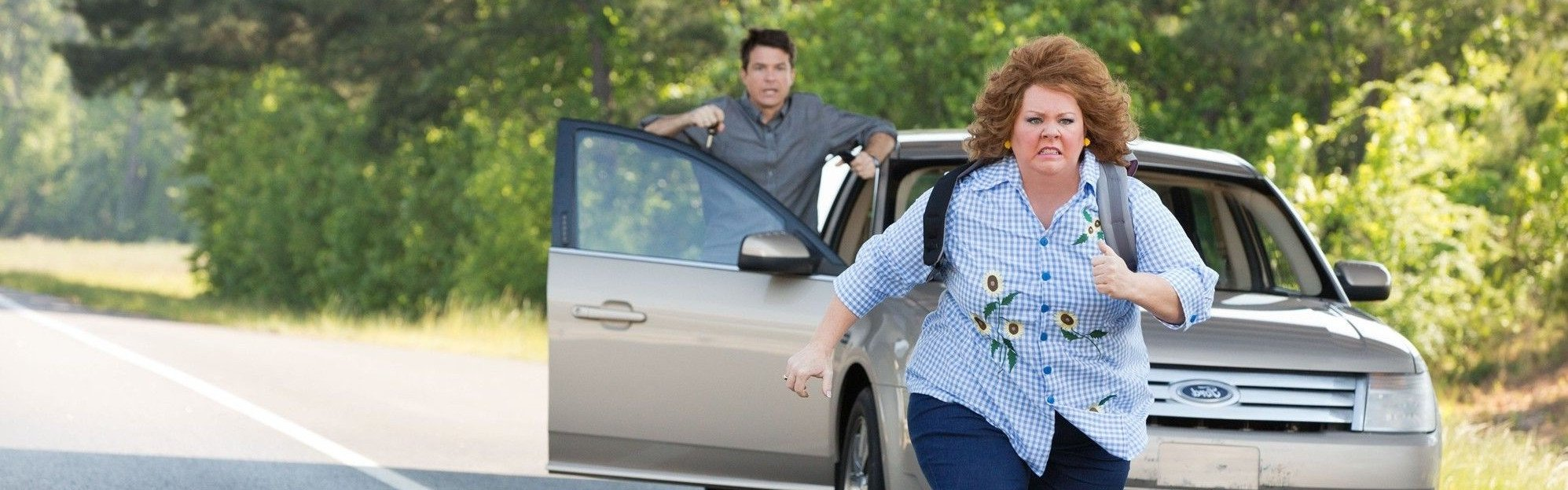 Film: Identity Thief feature image