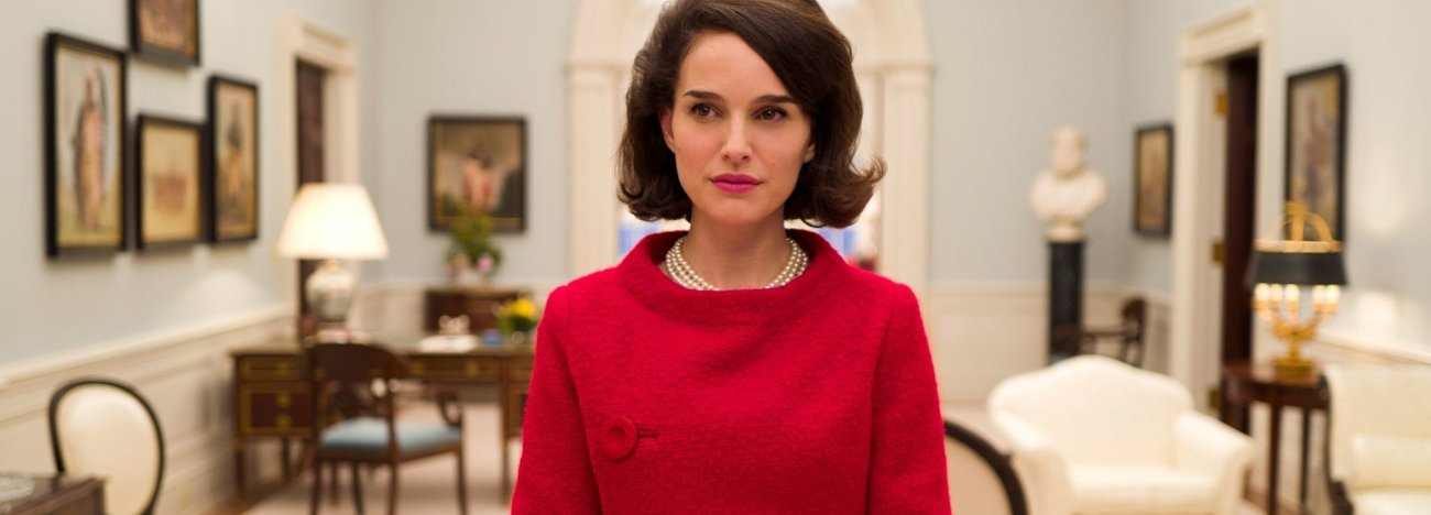 Film: Jackie feature image