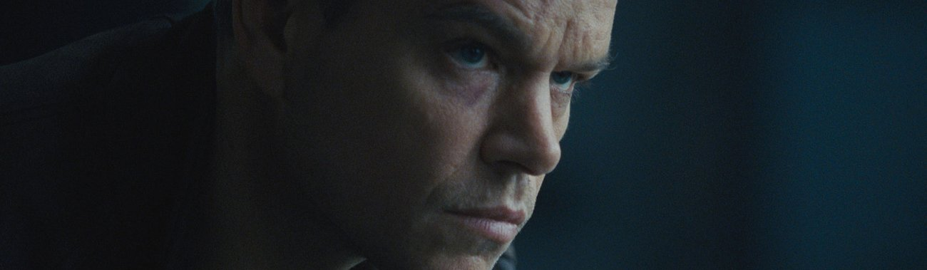 Film: Jason Bourne feature image