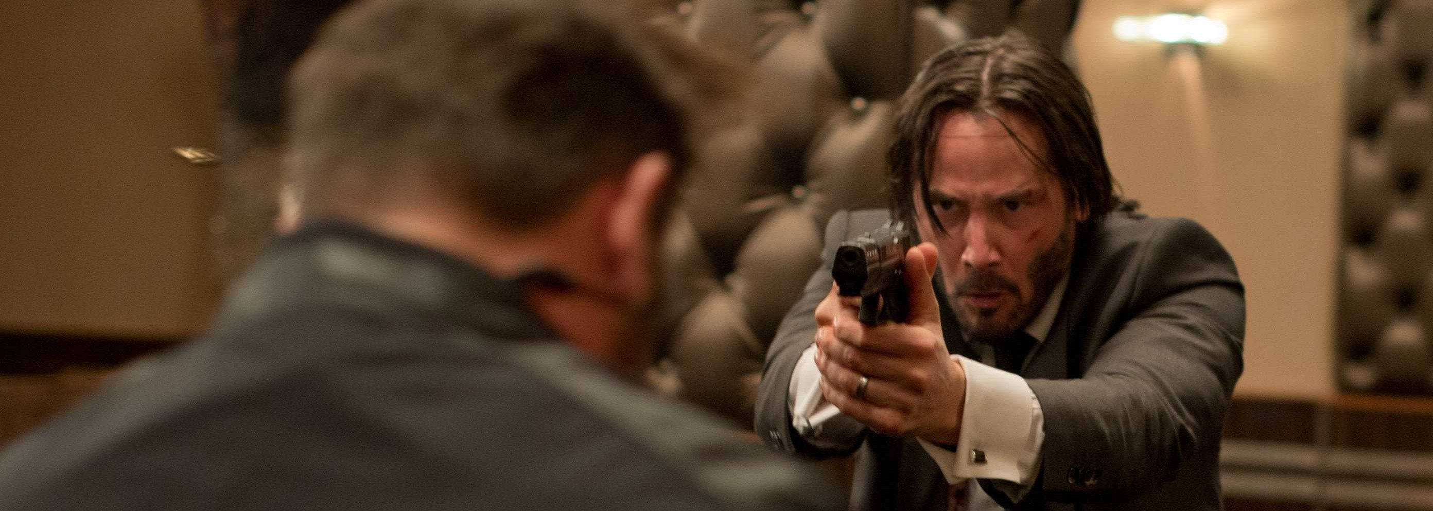 Film: John Wick feature image