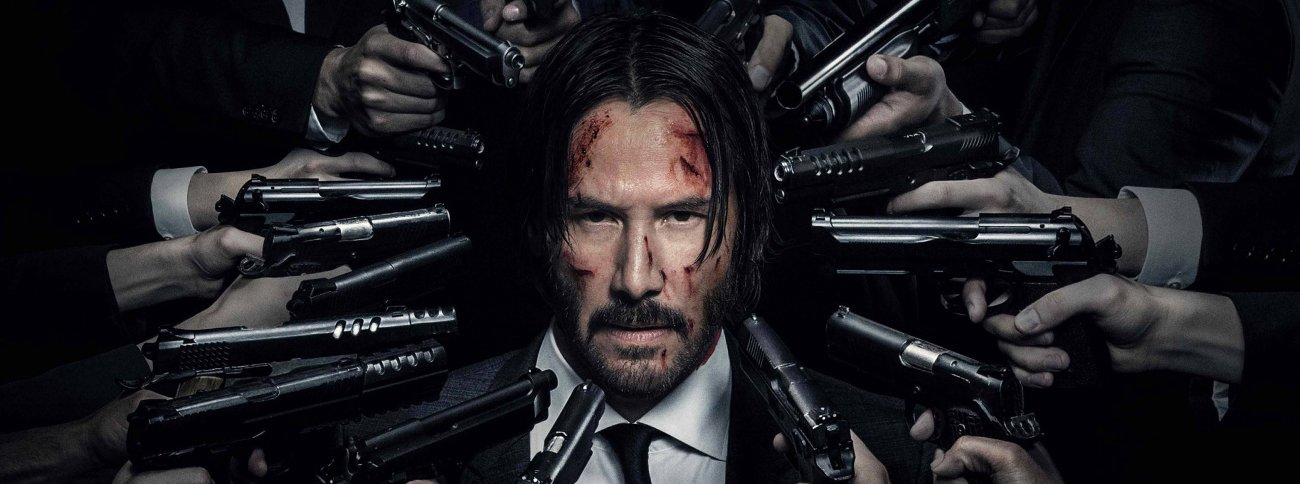 Film: John Wick: Chapter 2 feature image