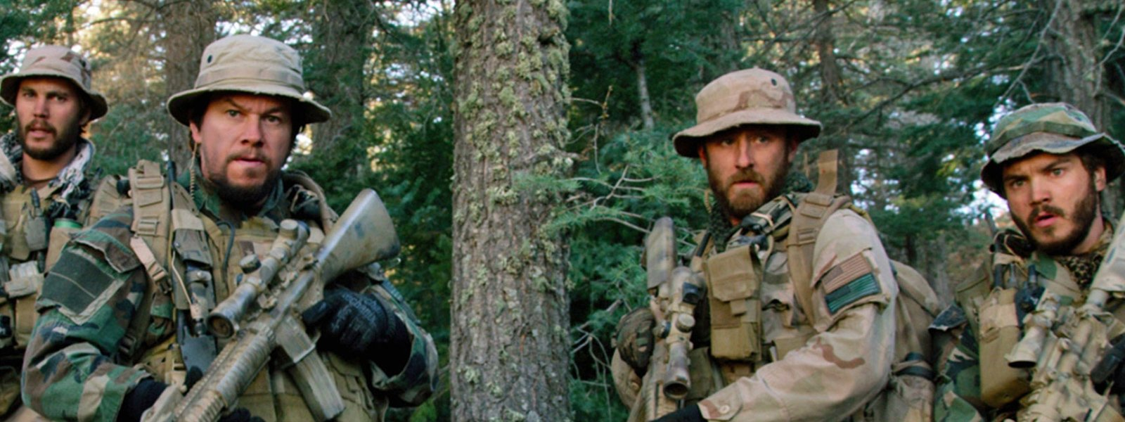 Film: Lone Survivor – Ben Oliver Lone Survivor Movie Filming