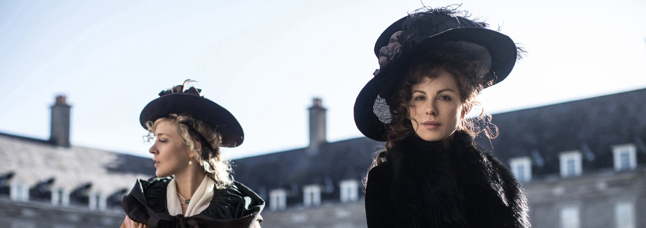 Film: Love and Friendship feature image