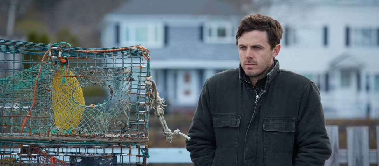 Film: Manchester By The Sea feature image