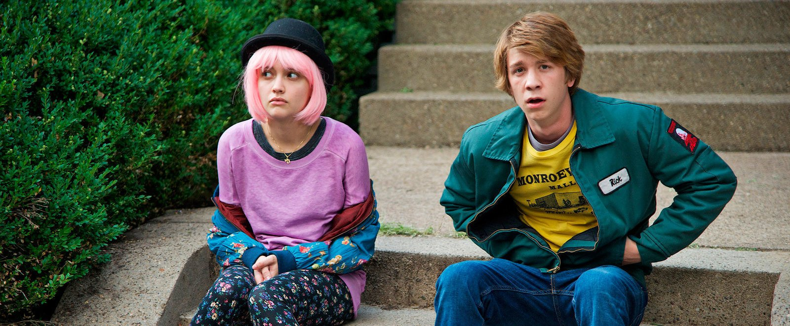 Film: Me and Earl and the Dying Girl feature image