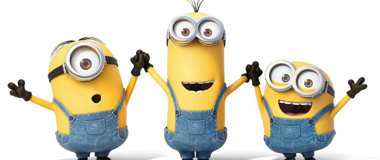 Film: Minions feature image