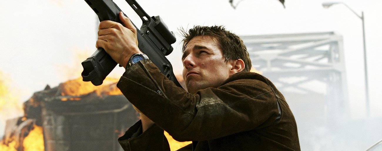 Take 2: Mission: Impossible III feature image