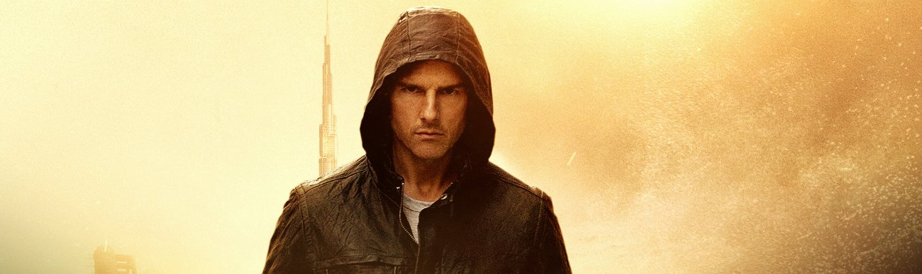 Take 2: Mission: Impossible - Ghost Protocol feature image