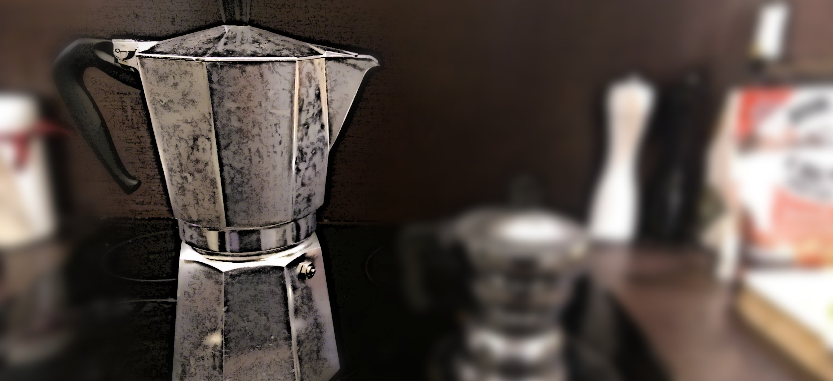 A small guide to moka pot coffee feature image