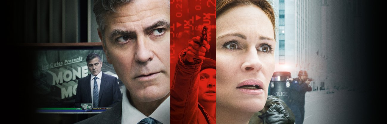 Film: Money Monster feature image