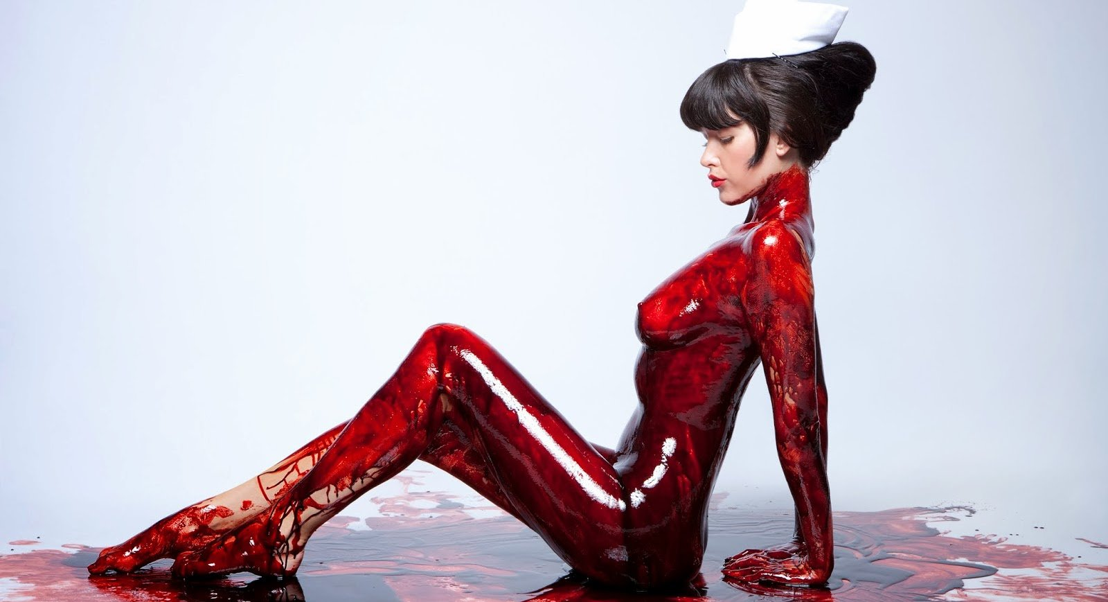 Film: Nurse 3D feature image