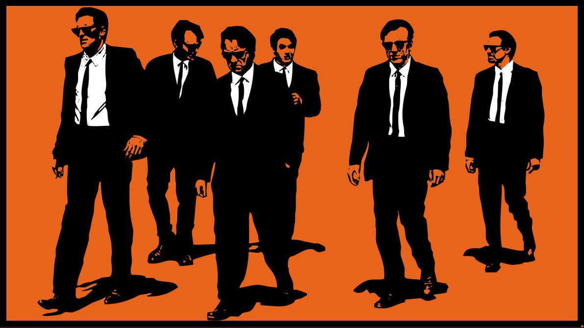 Take 2: Reservoir Dogs feature image