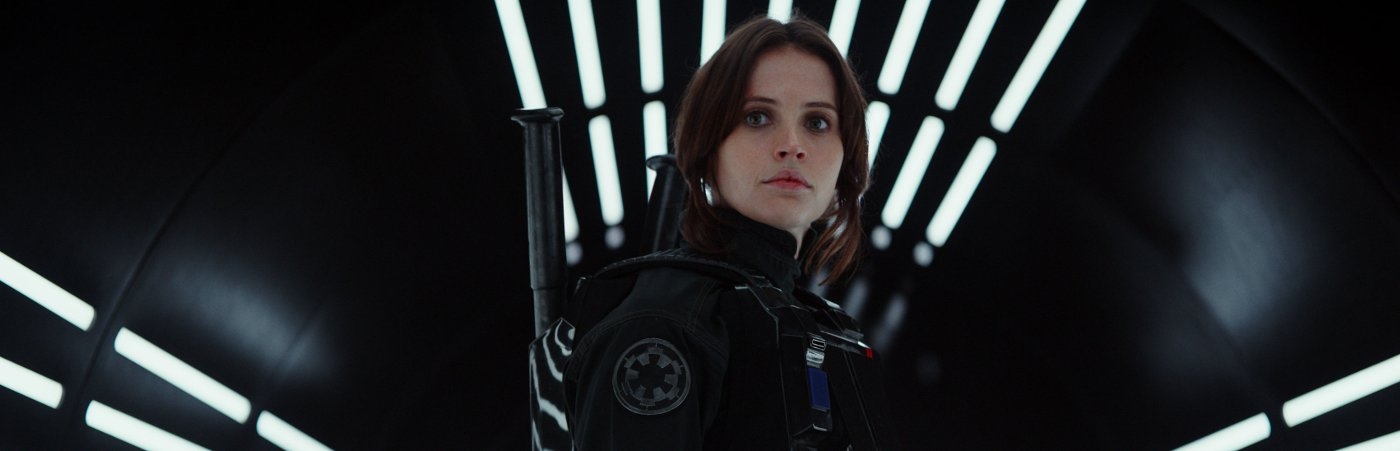 Film: Rogue One feature image