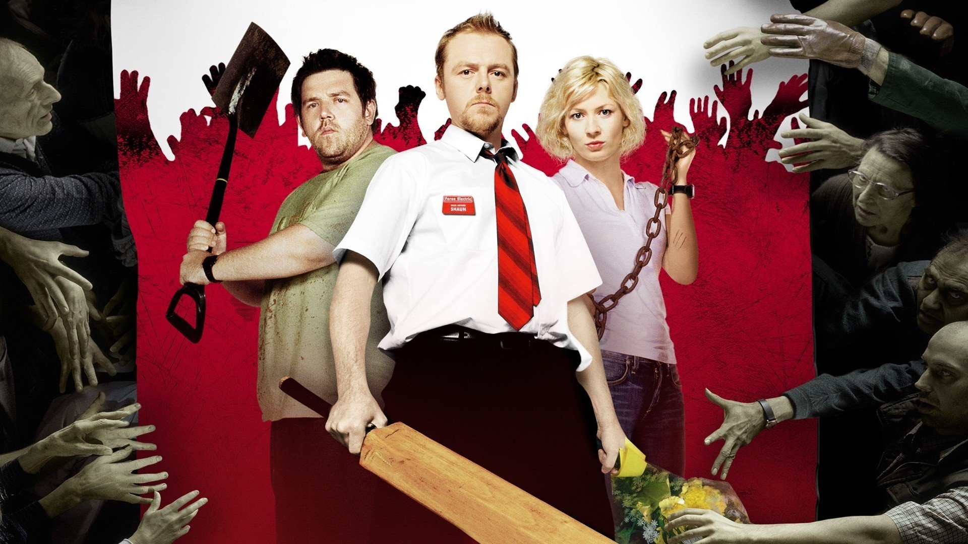 Take 2: Shaun of the Dead feature image