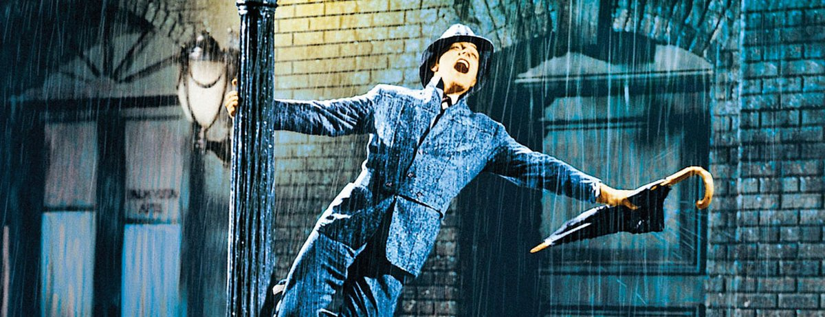 Take 2: Singin' in the Rain feature image