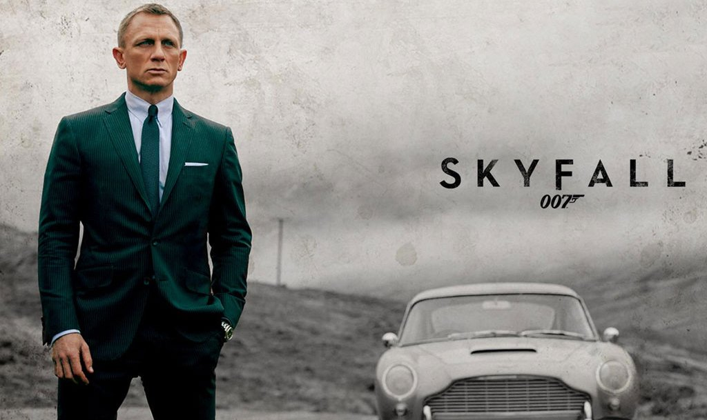 Take 2: Skyfall feature image