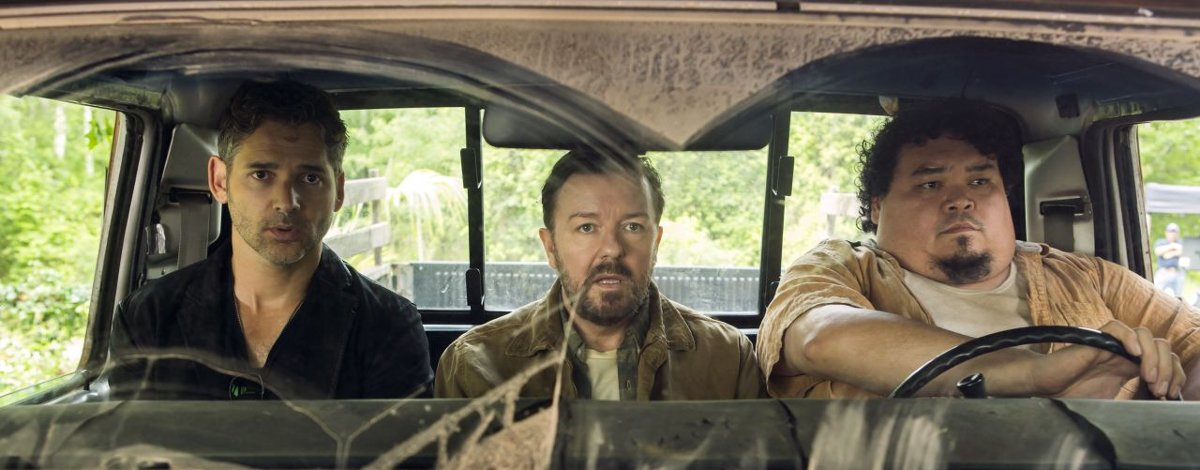 Film: Special Correspondents feature image